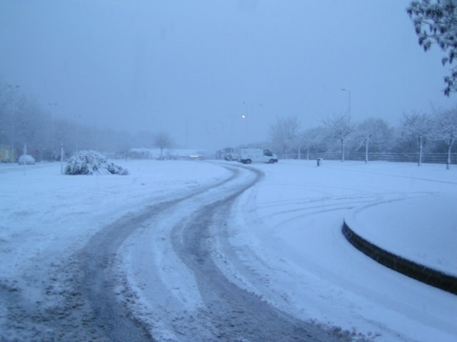 File:Michaelwood car park snow.jpg