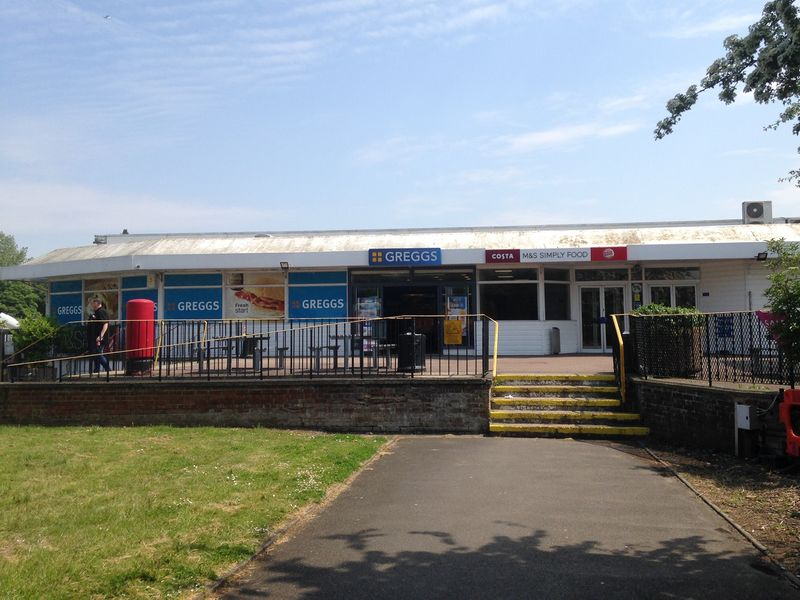 File:Medway EB front Greggs.JPG