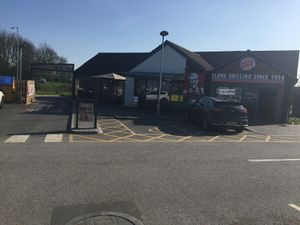Sleaford services