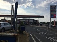 Services On The A417 And A419 Motorway Services A417