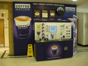 coffee nation motorway services coffee nation service station info. Black Bedroom Furniture Sets. Home Design Ideas