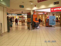Cherwell Valley Services Motorway Services Online