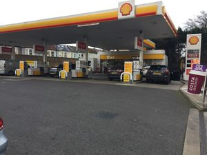 Shell - Motorway Services, Shell | service station info