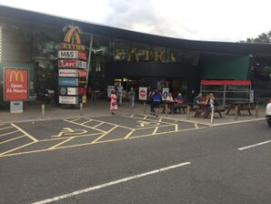 Beaconsfield services